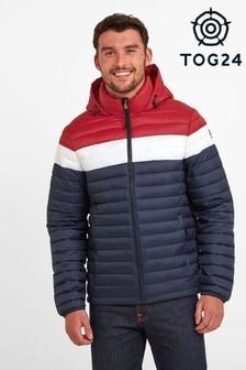 Tog 24 Blue Bowburn Padded Jacket