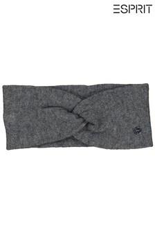 Esprit Womens Grey Hat/Cap