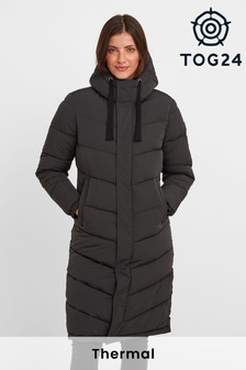 Tog 24 Hadleigh Womens Thermal Padded Jacket