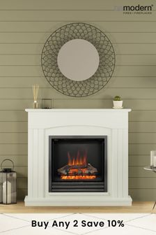 Be Modern Linmere Electric Fireplace