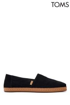 TOMS Alpargata Wrap Slip-On Shoes