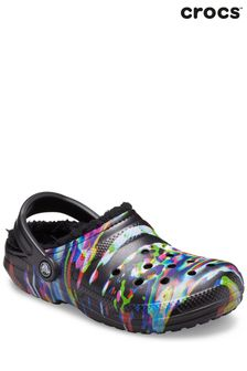 Crocs Classic Lined Out of this World Clog