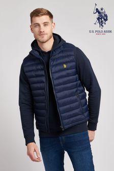 U.S. Polo Assn. Gilet
