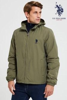 U.S. Polo Assn. Fleece Lined Jacket