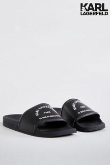 Karl Lagerfeld Flat Slider