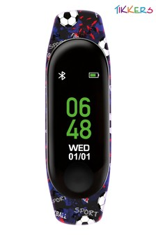 Tikkers Activity Tracker Watch with Colour Touch Screen