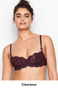 Victoria's Secret Wicked Unlined Balconette Bra