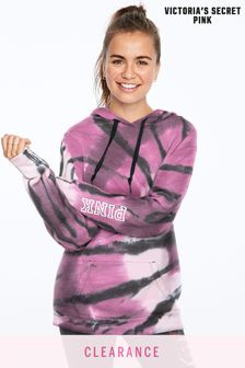 Victoria's Secret PINK Everyday Lounge Pullover Hoodie