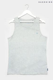 BadRhino Plain Vest Top