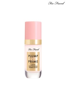 Too Faced Plump & Prime Luxury Face Plumping Serum
