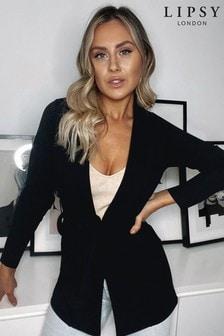 Lipsy Belted Blazer