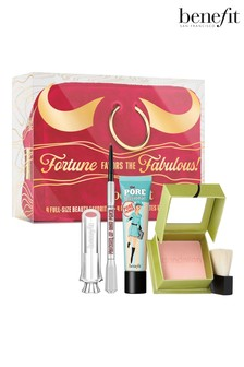 Benefit Fortune Favors the Fabulous! Worth £97