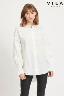Vila Oversized Shirt