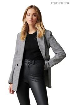 Forever New Claudette Wool Blazer
