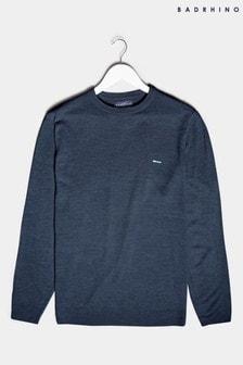 BadRhino Essential Knitted Jumper