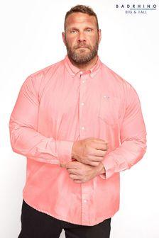 BadRhino Cotton Poplin Long Sleeve Shirt