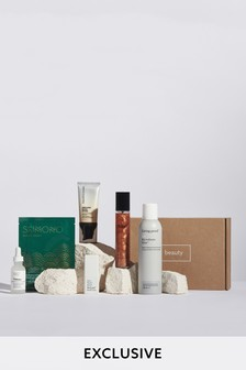 Refresh & Reset Premium Beauty Box (Worth Over £100)