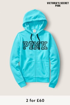 Victoria's Secret PINK Classic Logo Hoodie