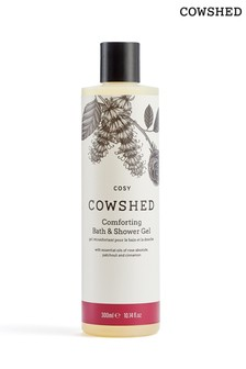 Cowshed COSY Comforting Bath and Shower Gel 300ml