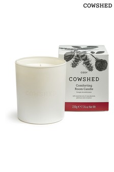 Cowshed COSY Comforting Room Candle 220g