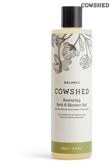 Cowshed Bath and Shower Gel 300ml