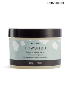 Cowshed MOTHER Nourishing Stretch Mark Balm 220g