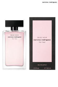 Narciso Rodriguez For Her Musc Noir Eau De Parfum 100ml