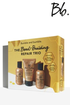 Bumble and bumble The BondBuilding Repair Trio (worth £31)