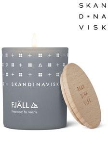 SKANDINAVISK FJALL Scented Candle w lid 65g