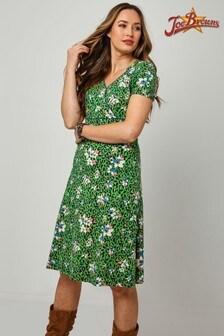 Joe Browns Pretty Floral Dress