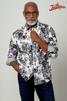 Joe Browns Superb Sketch Shirt