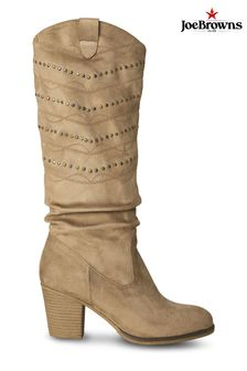 Joe Browns Portobello Studded Boots