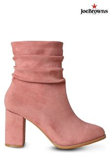 Joe Browns Around Town Ankle Boots