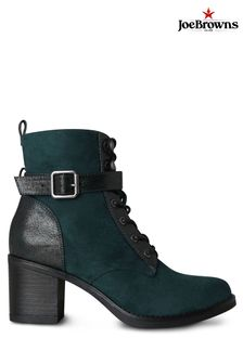 Joe Browns Set the Trend Strappy Boots