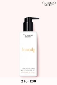 Victoria's Secret Fine Fragrance Lotion