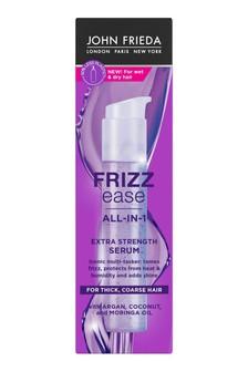 John Frieda Frizz Ease Extra Strength 6 Effects Serum 50ml