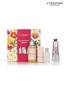L Occitane Delicate Floral Collection
