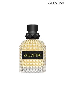 Valentino Born in Roma Yellow Dream For Him Eau de Toilette