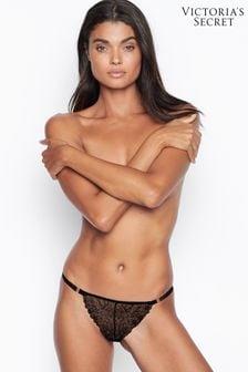 Victoria's Secret Secret Love by Victoria Lace Vstring Panty