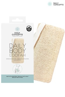 Daily Concepts Daily Loofah