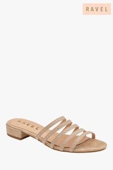 Ravel Mule Sandals