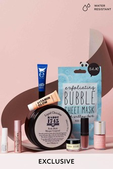 Self-Care Beauty Edit (Worth Over £75)