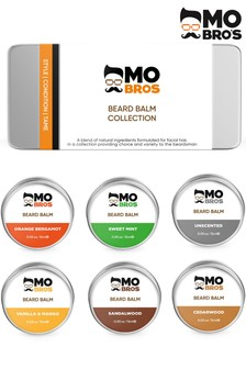 Mo Bros Beard Balm Collection