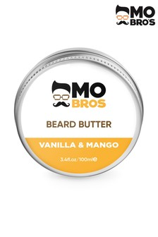 Mo Bros Beard Butter Vanilla and Mango 100ml