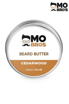 Mo Bros Beard Butter Cedarwood 100ml