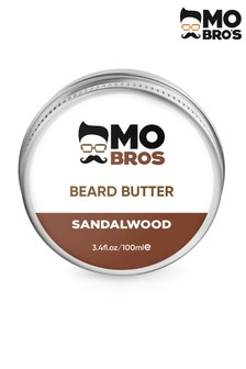 Mo Bros Beard Butter Sandalwood 100ml