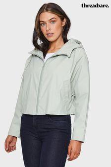 Threadbare Strad Lightweight Hooded Jacket