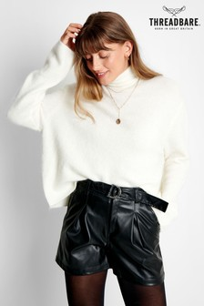 Threadbare Tracey Tailored Shorts