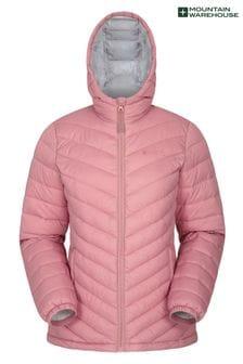 Mountain Warehouse Seasons Womens Padded Jacket