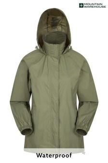 Mountain Warehouse Pakka Womens Waterproof Jacket